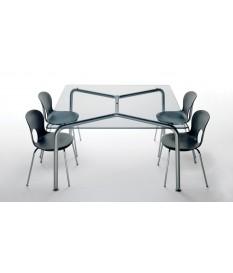 CONVITO stůl hranatý