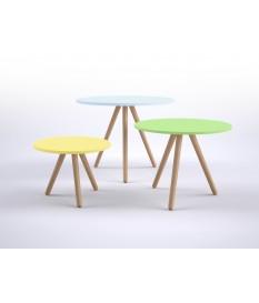 WOODY stůl