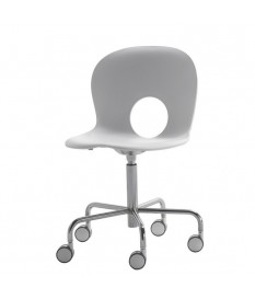 Olivia Swivel chair fixed height